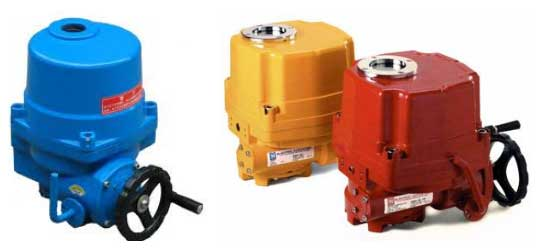Electrical Actuator Operated Butterfly Valve Manufacturers